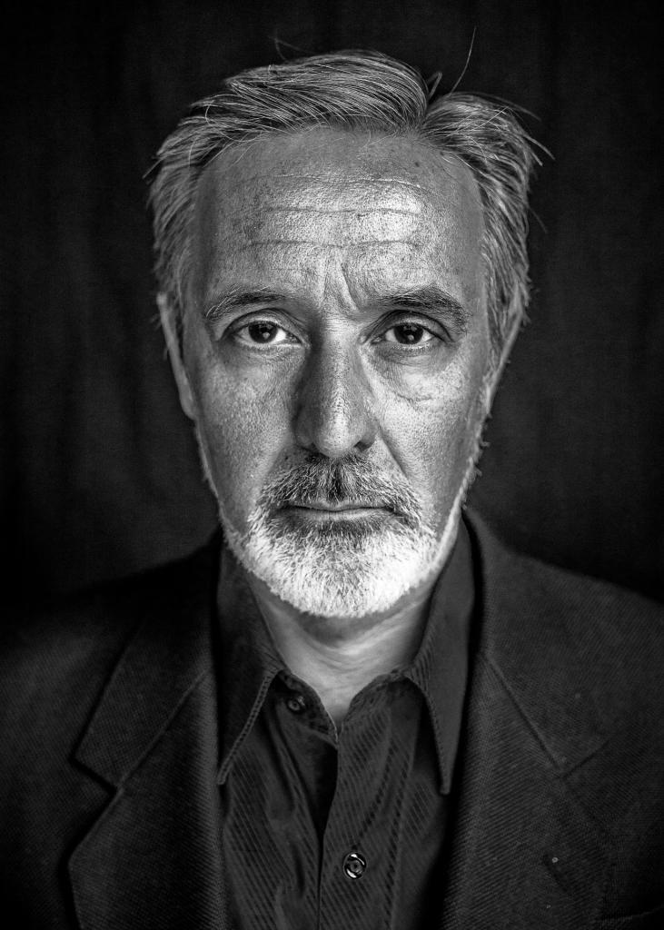 Portraits par Inanis - 2017